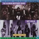 Back to Back The Allman Brothers / Wet Willie