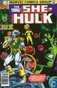 The Savage She-Hulk 14