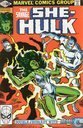 The Savage She-Hulk 12