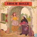 Vinyl records and CDs - Various artists - Vrouw Holle