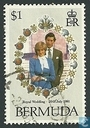Mariage Prince Charles et Diana