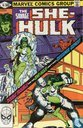 The Savage She-Hulk 19