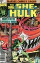 The Savage She-Hulk 5