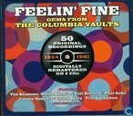 Gems from the Columbia Vaults - Feelin' Fine