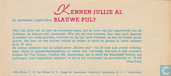 Comics - Jan Stavast - In de lus