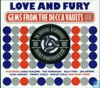 Gems from the Decca Vaults - Love and Fury