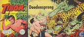 Comic Books - Jan Stavast - Doodensprong