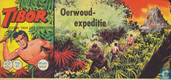 Comic Books - Jan Stavast - Oerwoud-expeditie