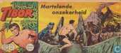 Comic Books - Jan Stavast - Martelende onzekerheid