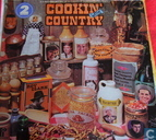 Platen en CD's - Diverse artiesten - Cookin' country