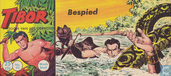 Comic Books - Jan Stavast - Bespied