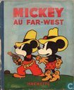 Mickey au Far west