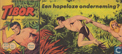 Comic Books - Jan Stavast - Een hopeloze onderneming?