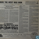 Schallplatten und CD's - Diverse Interpreten - How the west was won