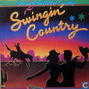 Vinyl records and CDs - Various artists - Swingin' Country