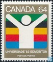 Edmonton Universiade '83