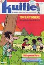 Comic Books - Chick Bill - Kuifje 20