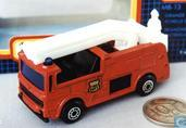 Snorkel Fire Engine