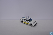 Rover 3500 Police