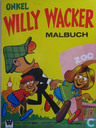 Onkel Willy Wacker Malbuch