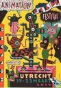 Holland Animation Film Festival 2014