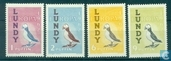 Lundy - Puffin - Europa 1962