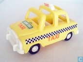 Count's Taxi