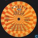 Disques vinyl et CD - Basie, Count - Kansas City Suite: The Music Of Benny Carter - Count Basie & His Orchestra