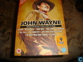 DVD / Vidéo / Blu-ray - DVD - The John Wayne Westerns Collection