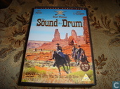 the sound of a drum
