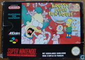 Krusty's Super Fun House