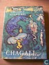 Chagall Ceramics and Sculptures
