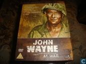 John Wayne at War
