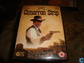 the complete first series cimarron strip
