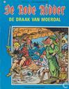Comic Books - Red Knight, The [Vandersteen] - De draak van Moerdal