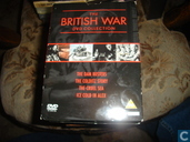 The British War DVD Collection