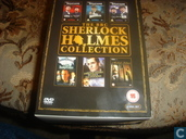 The BBC Sherlock Holmes Collection [volle box]