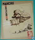 Manchu - Sketchbook