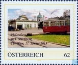 Day of Philately Vienna
