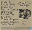 Platen en CD's - Bley, Carla - Dinner Music