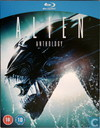 DVD / Vidéo / Blu-ray - Blu-ray - Alien Anthology [volle box]