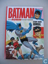 Batman Story Book Annual