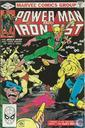 Power Man and Iron Fist 85