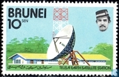 Telisai Earth Satellite Station