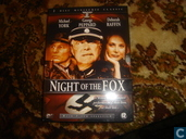Night of the Fox ''Doublure van 4773591''