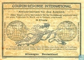 Coupon réponse International