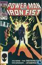 Power Man and Iron Fist 109
