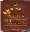 Red Tea  Thé Rouge