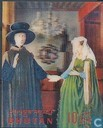 Jan van Eyck-the Arnolfini wedding