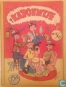 Comic Books - Kapoentje, 't (magazine) (Dutch) - Nummer 36